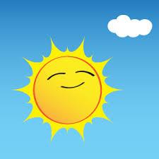 Želimo vam čudovite, velike in sončne počitniške dni