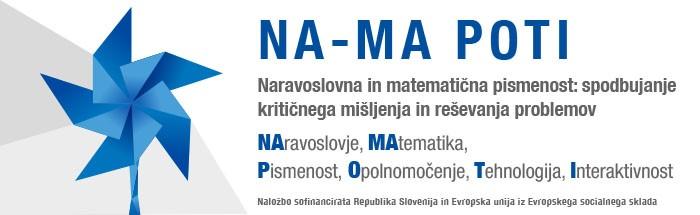 Projekt NA-MA POTI